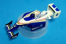 HO TYCO SLOT CAR BODY Fits 440 X2,Magnum 440 OR TCR, F-1 RENAULT #0 INDY FORMULA