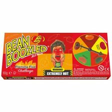 Jelly Belly - Bean Boozled Flaming Five Challenge (100g)