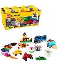 Scatola Mattoncini media Class - juguetes creativos Lego