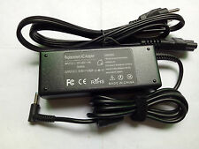 FOR HP HP Pavilion 17-e178ca 17-e160us 17-e178ca 17-e160us 90w Charger+Cord