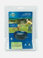 BRAND NEW PetSafe PIF00-14288 Wireless Fence Receiver Collar, Rechargeable