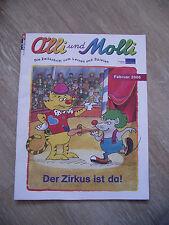Olli und Molli Februar 2006 Heft Zeitung