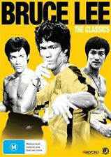 The Bruce Lee - Classics (DVD, 2017, 8-Disc Set)