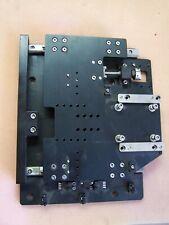 Opto Sigma Motorized Stage Sliding Table Adjust Platform