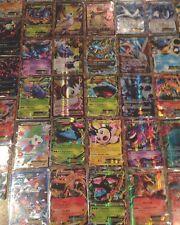 Pokemon Card Lot of 5 cards Guaranteed an ULTRA Rare***Random*** EX!! Mega?
