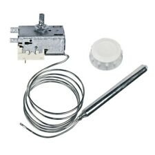 Thermostat k55-l1047 Ranco 1100mm 2x6,3mm Amp Suitable for Like wessamat 32202