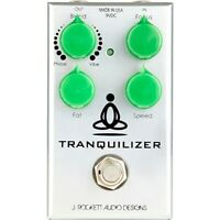 Rockett Pedals Tranquilizer Phase-Vibe Effects Pedal  LN