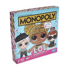 Monopoly LOL Surprise Board Game