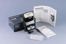 [ New ] Panasonic PE-28S Electronic Flash Unit [ from Taiwan ]