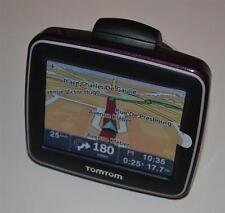 TOMTOM Navigatore Start Classic IQ violaviola CENTRALE EUROPA 19 Paesi GPS NUOVO
