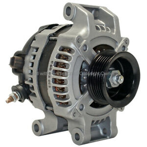 New Alternator  Quality-Built  13868N