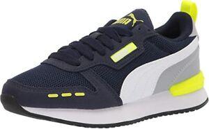 PUMA Men's R78 Sneaker 10.5, 11, 11.5, 12, 13, 14 Size