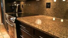 Ezfauxdecor Contact Paper LOOKS REAL GOLD Granite Counter Top Film 10ft Roll