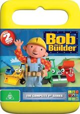 Bob The Builder : Series 1 (DVD, 2010)