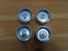 PRESSED STEEL TOYS - REPLACEMENT TONKA TOYS STEEL WHEEL - CRANE/ DOZER, STD SIZE