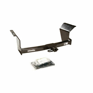 Class II Trailer Hitch 36124 for Oldsmobile Cutlass Supreme 2 Dr. FWD 1988 -1993