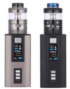 Steam Crave HADRON MOD Aromamizer RAGNAR RDTA Premium Combo Kit E-Zigaretten