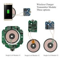 Universal QI Wireless Charger Charging Transmitter Module for iPhone 8 X Android