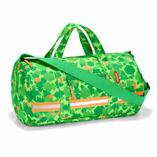 reisenthel kids Sporttasche mini maxi dufflebag S greenwood