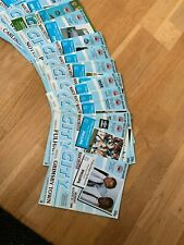 More details for 23 x manchester city home football programmes season1984/85(complete set)