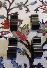 faders potentiomètre knob table de mixage YAMAHA SOUNDCRAFT NOIR X 4 NEUF 19MM