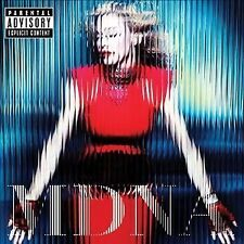 MADONNA - MDNA *  CD POP-ROCK INTERNAZIONALE