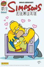 SIMPSONS COMICS # 177 - PANINI COMICS 2011 - TOP
