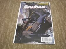 Batman #608 (1940 1st Series) DC Comics HUSH begins Jim Lee Jeff Loeb NM/MT