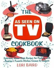 The As Seen on TV Cookbook: Healthy, Low-Calorie R