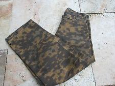 wxx M-37 Pantalon de champ Camouflage fumée treillis blurred edge terrain HBT