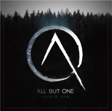 ALL BUT ONE-SQUARE ONE-IMPORT CD WITH JAPAN OBI E83