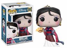 Funko Pop Disney 323 Mulan (Dancing) - New In Box - In Stock - Rare