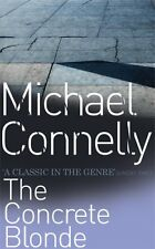 The Concrete Blonde,Michael Connelly- 9780752815428