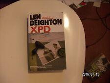 XPD LEN DEIGHTON