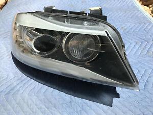 2011 BMW 3 Series Xenon Headlight Assembly 328, 335 i is xdrive - 3 Series Sedan