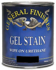 General Finishes NEW PINE Gel Stain- Quart