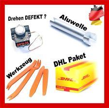 Mercedes Welle Achse Stift Comand Controller Tastschalter Drehrad W204 W212 X204