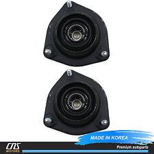Strut Mount Set 2pcs Front Fits 11-14 Hyundai Elantra Veloster Oem 54610-3X200(Fits: Hyundai)