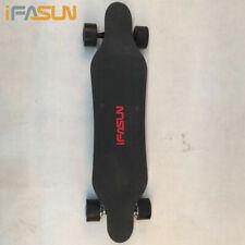 Lot of 2 iFasun Electric Skateboard 38inch Remote,21.7Mph, 800 x2 dual Motor 001