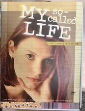 My So-Called Life: The Complete Series (+ Book) 6 Dvd Set