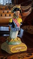 Royal Doulton Ships Figureheads Admiral Lord Horatio Nelson HN2928 #134/950 A+