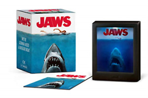 Running-Jaws BOOK NEW