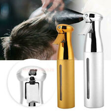 250ml Hairdressing Spray Bottle Salon Barber Hair Tool Mist Sprayer Styling Tool
