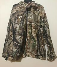 Prois Hunting Women's Eliminator Hoodie Jacket Realtree AP ~ Sz XL ~ NWT