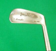 vintage 1951 MacGregor Jimmy DeMaret Pacemaker Reg. 882 10 iron
