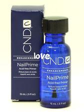 CND Nail Prime Creative 07010- NailPrime Acid-free Primer 0.5fl.oz