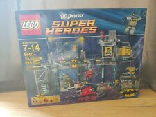 Lego Batman - The Batcave - New (Sealed) - 6860