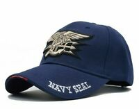 Polo Style Baseball Cap Ball Navy Seals Trucker Gorras Snapback Hat For Adult