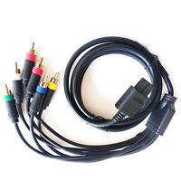 Multifunktionales RGB / RGBS-Verbundkabel Kabel für SFC N64 NGC Spielekonsole