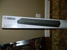 YAMAHA ATS-1070 FRONT SURROUND SYSTEM Bar
